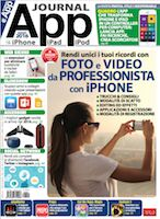 Copertina App Journal n.59