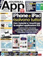 Copertina App Journal n.60