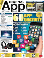 Copertina App Journal n.70