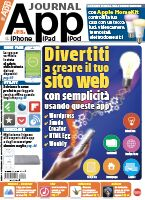 Copertina App Journal n.75