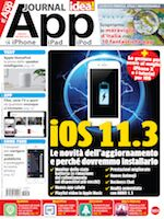 Copertina App Journal n.76