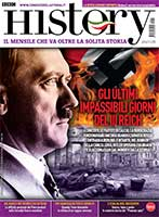 Copertina BBC History n.111