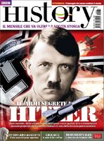 Copertina BBC History n.35