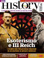 Copertina BBC History n.57