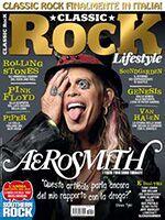 Copertina Classic Rock Old n.1