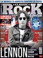 Copertina Classic Rock Old n.13