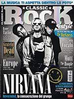 Copertina Classic Rock Old n.14