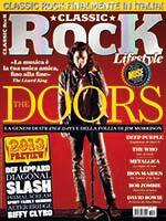 Copertina Classic Rock Old n.3