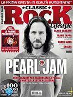 Copertina Classic Rock Old n.4