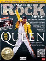 Copertina Classic Rock Old n.5