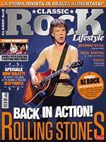 Copertina Classic Rock Old n.7