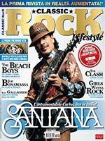 Copertina Classic Rock Old n.9