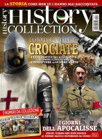 Copertina BBC History Antology n.18