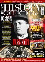 Copertina BBC History Antology n.20