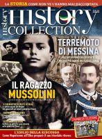 Copertina BBC History Anthology n.23