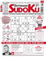 Copertina Settimana Sudoku n.690