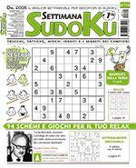 Copertina Settimana Sudoku n.714