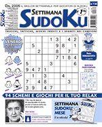 Settimana Sudoku 2019 new