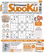 Copertina Settimana Sudoku n.736