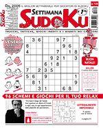 Settimana Sudoku 2019/20 new