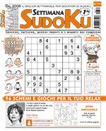 Settimana Sudoku 2020