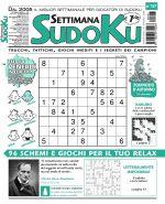 Copertina Settimana Sudoku n.787