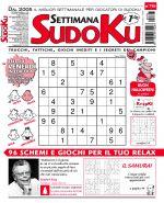Copertina Settimana Sudoku n.793