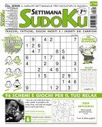 Copertina Settimana Sudoku n.794