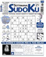 Copertina Settimana Sudoku n.795