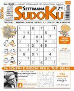 Copertina Settimana Sudoku n.816