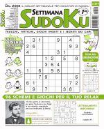Copertina Settimana Sudoku n.819