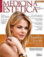 Copertina Medicina e chirurgia estetica n.23