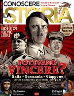 Copertina Conoscere la Storia n.14