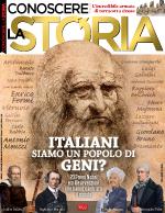 Copertina Conoscere la Storia n.15