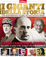 Copertina Biografie di Conoscere la Storia n.3