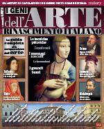 Copertina Biografie di Conoscere la Storia n.4