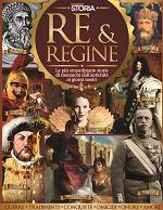 Copertina Dinastie di Conoscere la Storia n.1