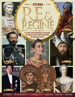 Copertina Dinastie di Conoscere la Storia n.2