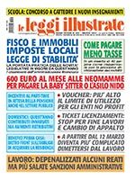 LEGGI ILLUSTRATE n.410