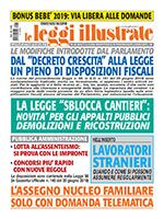 Leggi Illustrate n.447