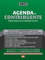 Copertina Agenda Contribuente n.22