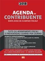 Agenda Contribuente n.24