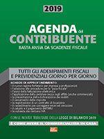 Agenda Contribuente n.26